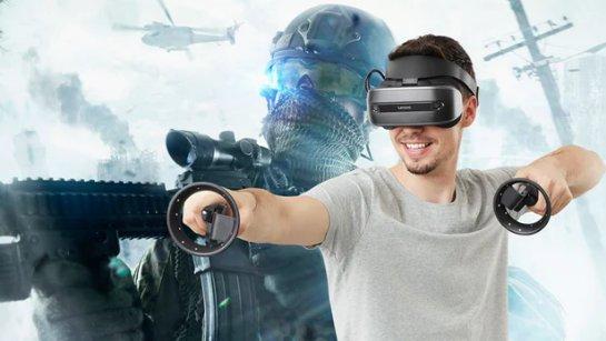 Шлейф Lenovo Explorer VR продается по цене менее 200 долларов США