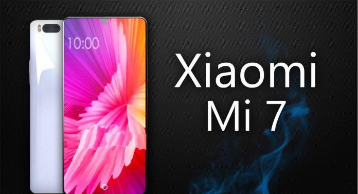 Xiaomi Mi 7 может стать первым смартфоном на Android с технологией трехмерного сканирования лиц