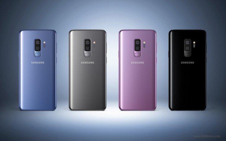 Стало известно альтернативное название смартфона Samsung Galaxy S9+ mini