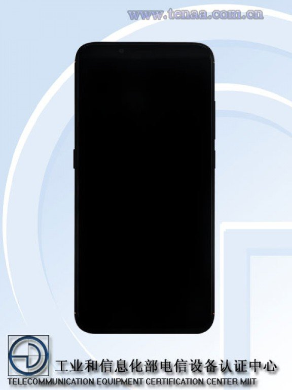 В базах TENAA и Geekbench появился загадочный смартфон ZTE Nubia NX617J