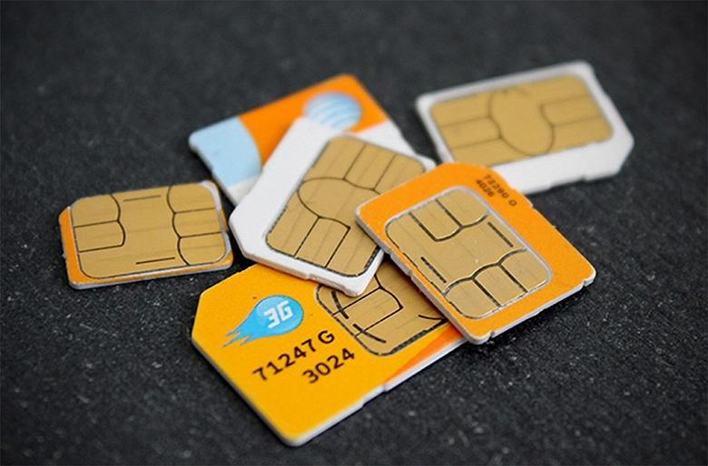 AT&T, Verizon и GSMA заподозрили в сговоре против eSIM