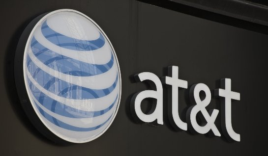 AT & T подала в суд за кражу новостей