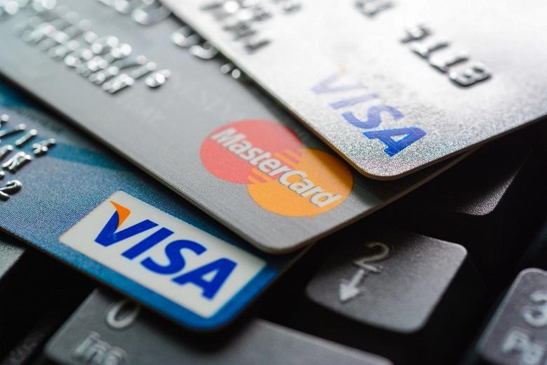Карточные платежные системы объединяются для конкуренции с PayPal