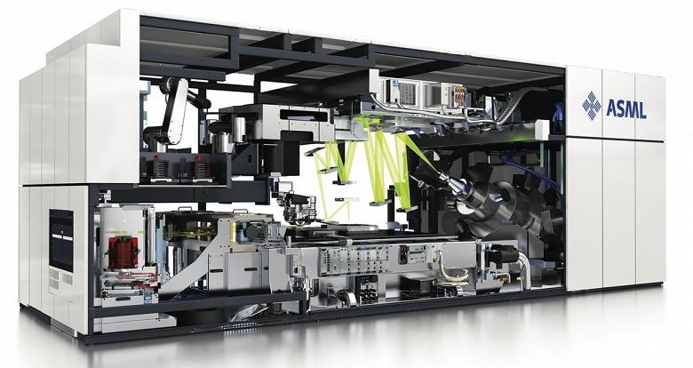Высокий спрос на передовое полупроводниковое оборудование позволил Applied Materials и ASML зафиксировать рекордные доходы и прибыли
