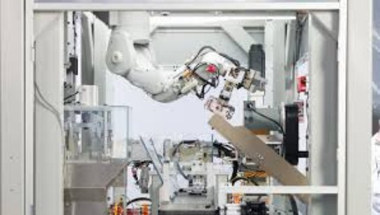 Apple дебютировала с новым роботом Daisy