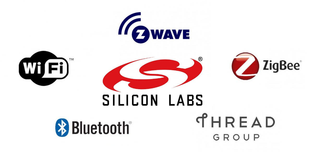 Silicon Labs включает Z-Wave в свой арсенал радио-технологий - 1