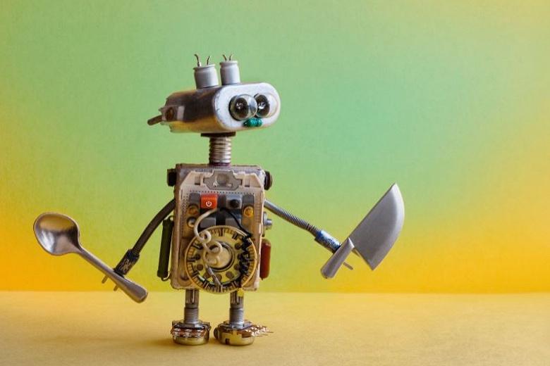 Sony и университет Карнеги-Меллона хотят создать роботов-поваров