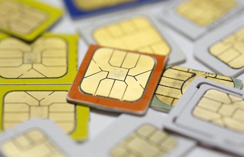Министерство юстиции США заподозрило AT&T, Verizon и GSMA в сговоре против eSIM