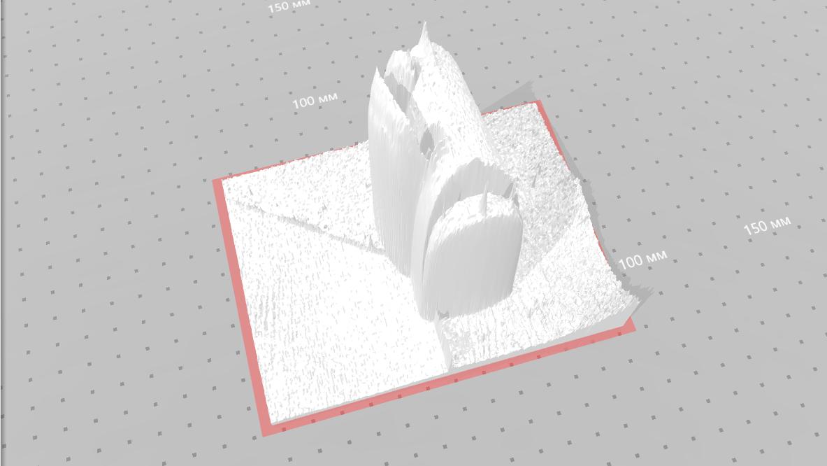 Как создавать 3d модели с помощью Python - 1