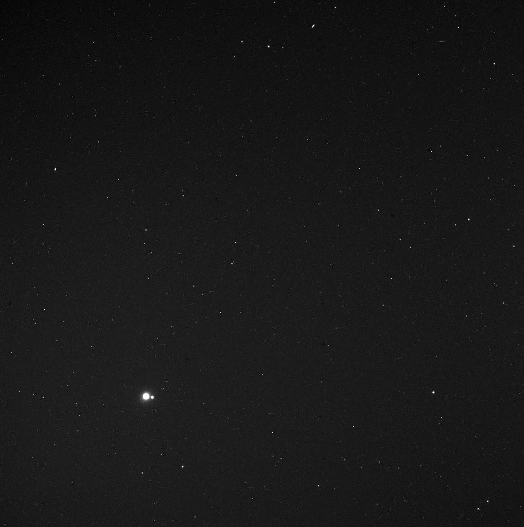 Как выглядит Земля из космоса - 10