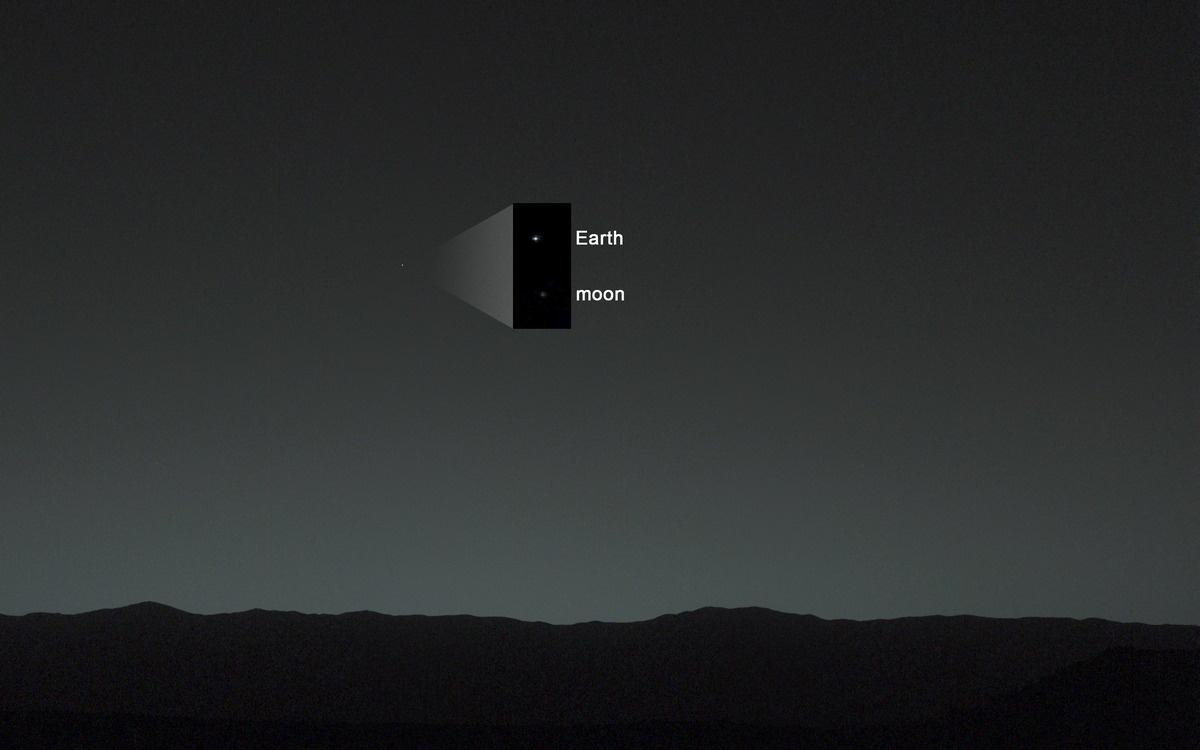 Как выглядит Земля из космоса - 12