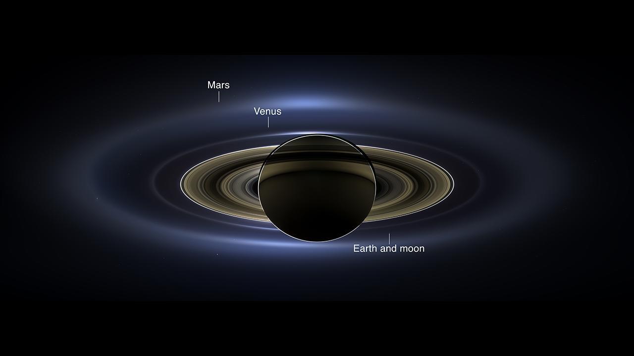 Как выглядит Земля из космоса - 15