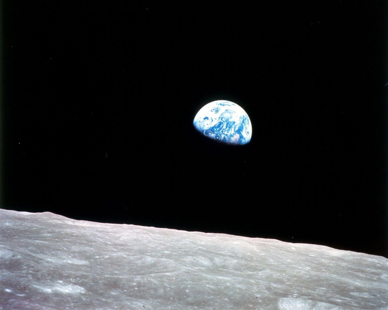 Как выглядит Земля из космоса - 7