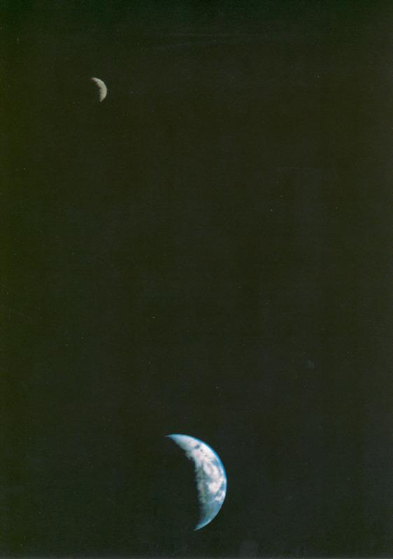 Как выглядит Земля из космоса - 9