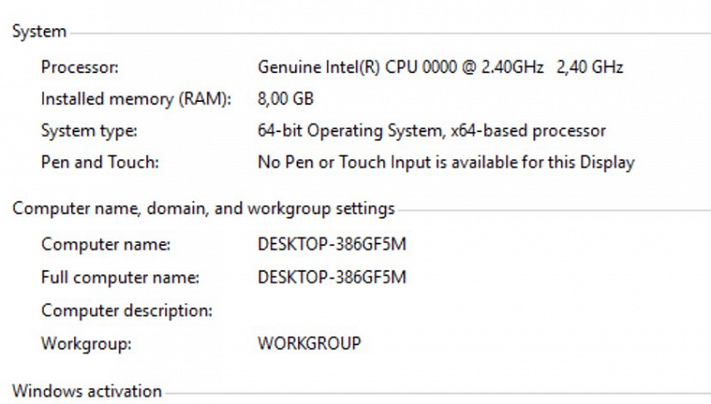 Появились данные о мини-ПК Intel NUC поколения Crimson Canyon, который будет основан на CPU Cannon Lake - 2