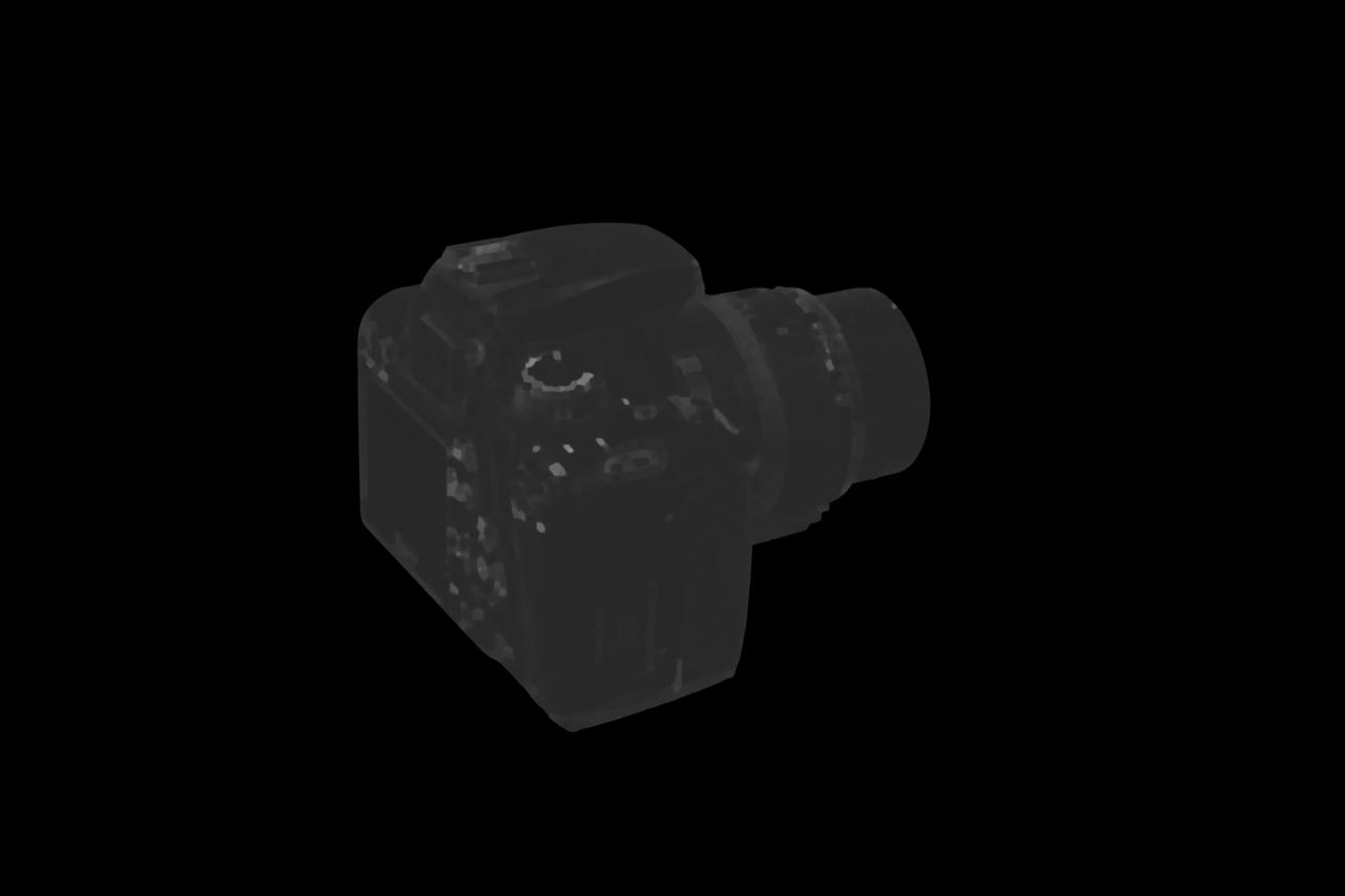 Простой фильтр для автоматического удаления фона с изображений - 7