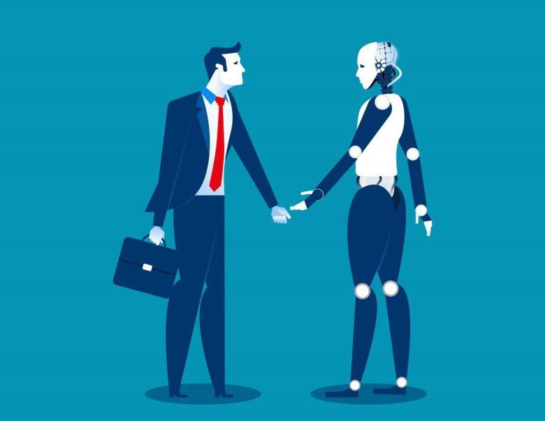 Работники и работодатели не против ИИ и роботов, но боятся утраты «человечности» рабочих мест