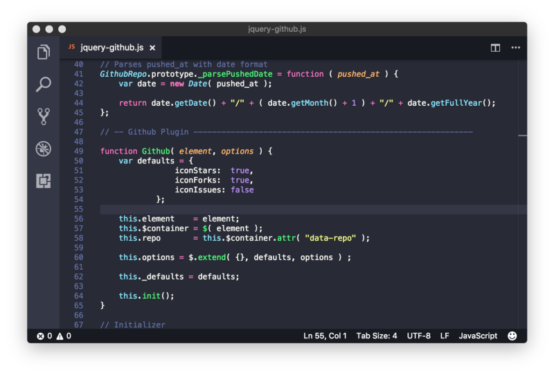 Топ VSCode расширений, которые ускорят вашу разработку на JavaScript - 13