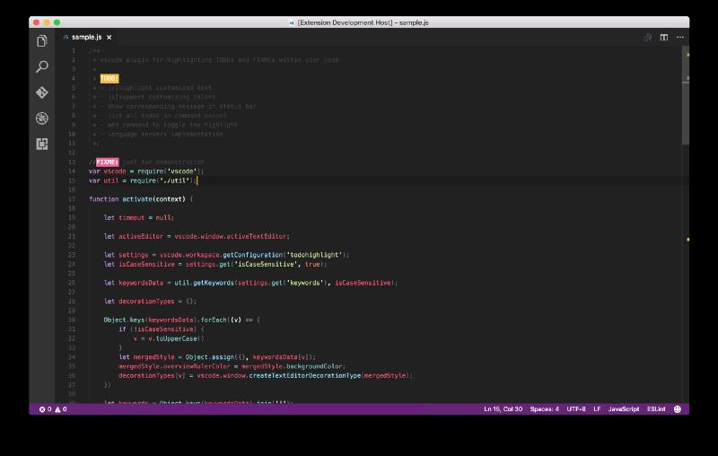 Топ VSCode расширений, которые ускорят вашу разработку на JavaScript - 5