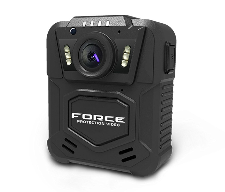 В носимой камере Recon 1000 используется процессор Ambarella A7