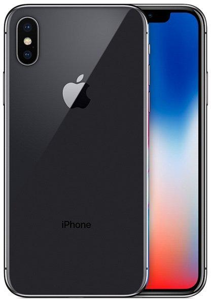 Аналитики CIRP попытались оценить долю iPhone X в общем объеме продаж смартфонов Apple в минувшем квартале