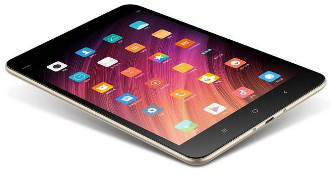 Факт разработки планшета Xiaomi Mi Pad 4 снова подтвержден