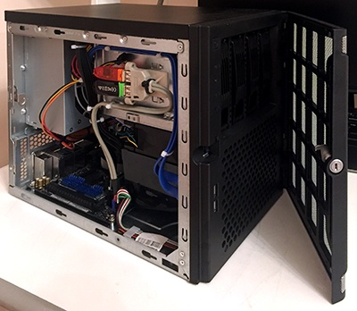 Гибридное хранилище для дома «из коробки» и возможности High Availability от Synology - 1