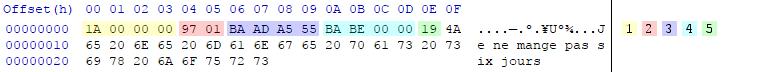 Реверс-инжиниринг «Казаков 3», часть сетевая: создаём локальный сервер - 2