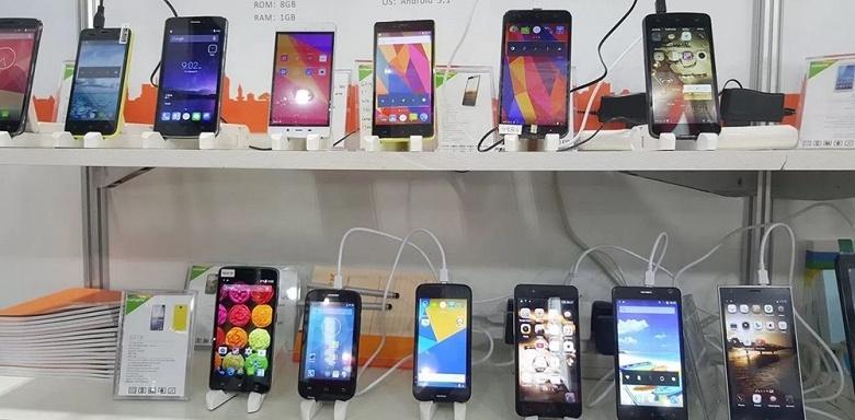 Huawei возглавила рынок смартфонов Китая в прошлом квартале - 1