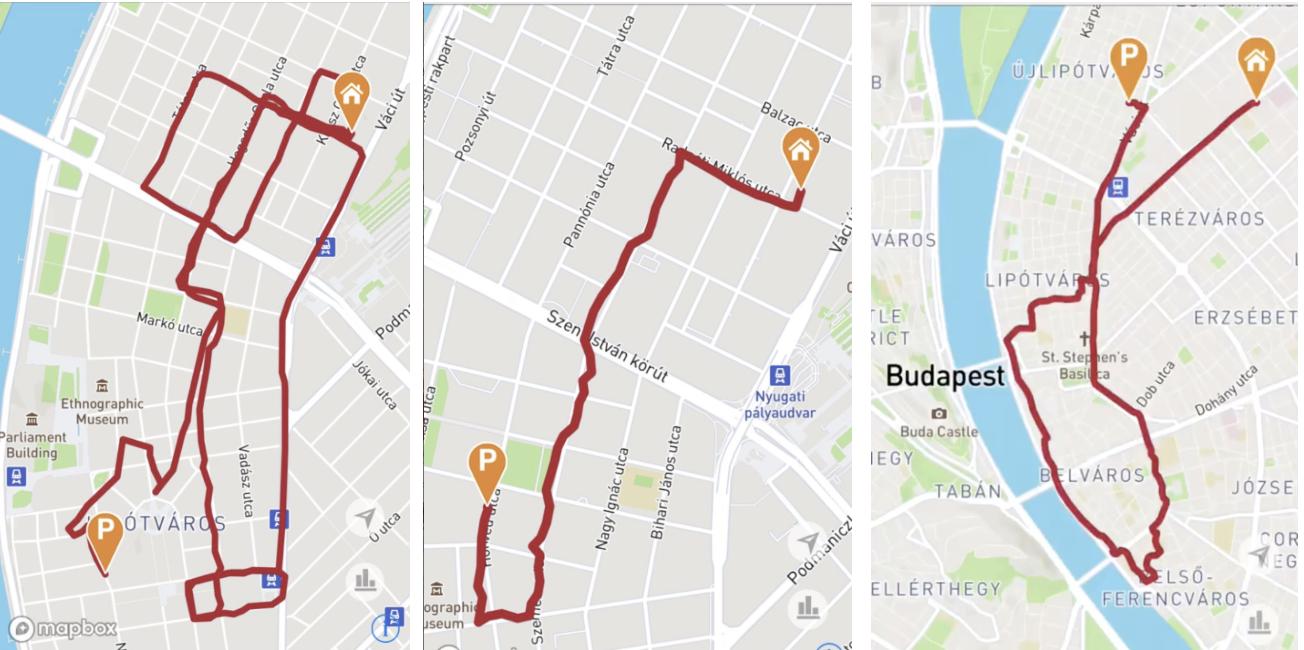 Map matching и обработка сырых данных GPS в промышленных масштабах - 1