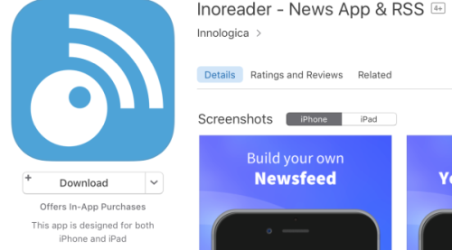 Обновилось приложение на iOS? — Не беда, откатим - 2