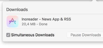 Обновилось приложение на iOS? — Не беда, откатим - 4