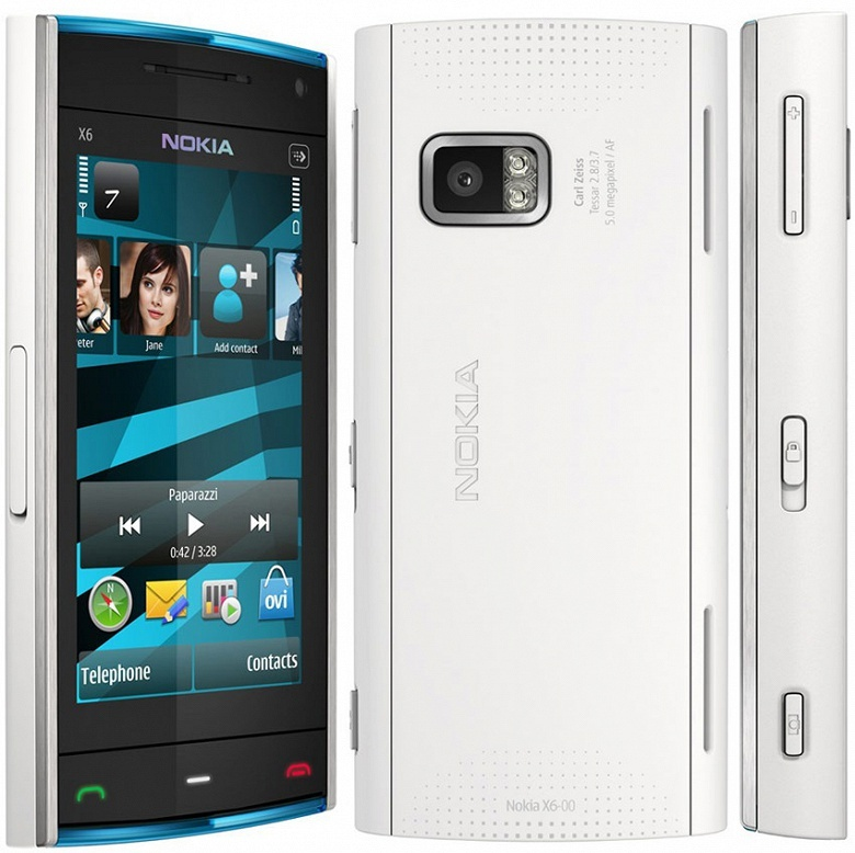 Смартфон Nokia X6 в зависимости от модификации получит либо SoC MediaTek Helio P60, либо Snapdragon 636 - 1
