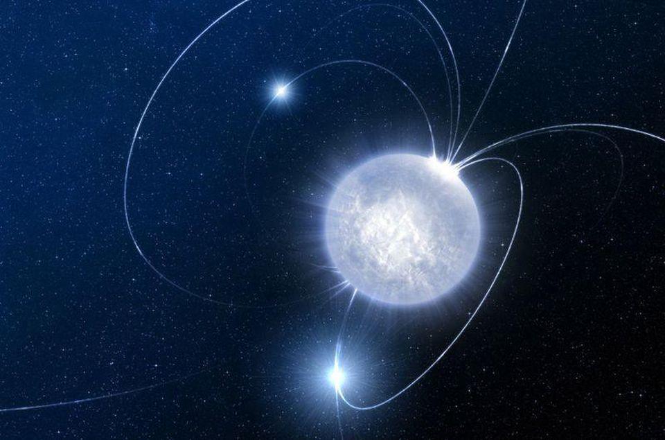 Спросите Итана: как вращение влияет на форму пульсаров? - 1