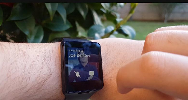 Видеоролик демонстрирует последнюю версию прошивки для умных часов Nokia Moonraker