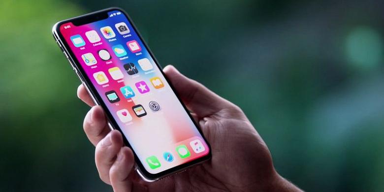 97% пользователей iPhone X довольны смартфоном