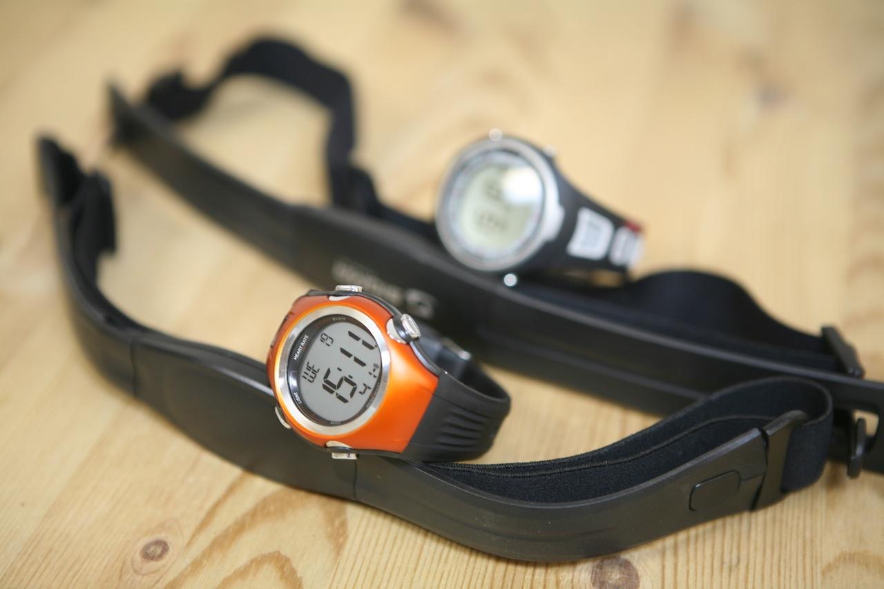 ISport W117 — дешевый пульсометр к началу сезона - 3