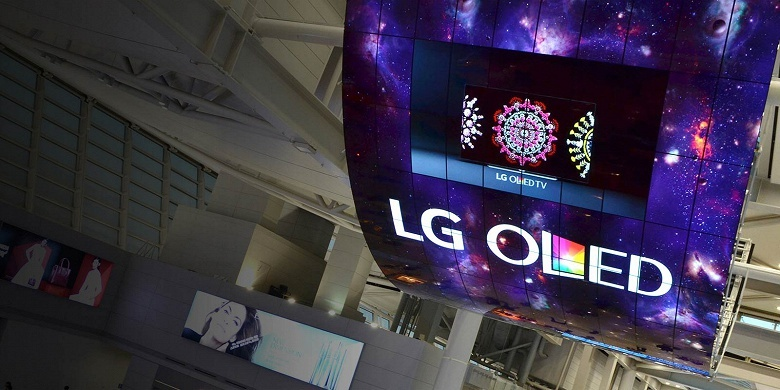 LG Display отчиталась об убытках впервые за шесть лет