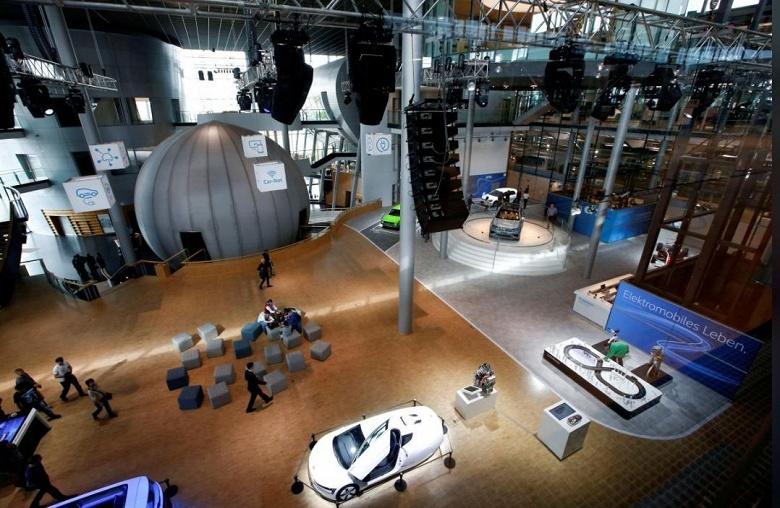 Китайская компания Tianjin Lishen договаривается с европейскими производителями о поставках аккумуляторов для электромобилей