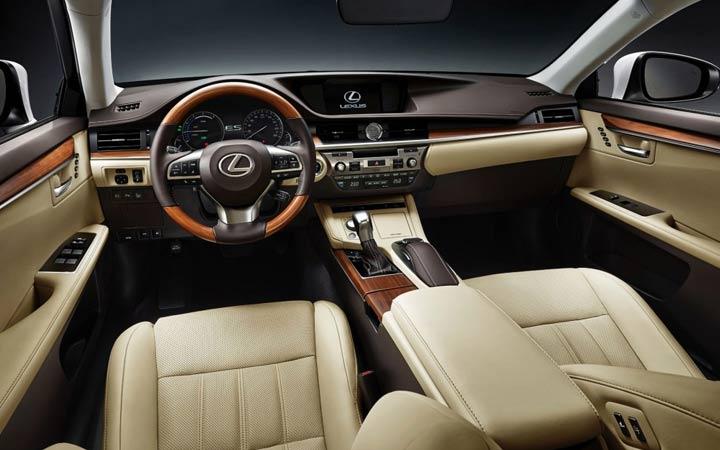 Поддержка функции Apple CarPlay наконец-то добралась до автомобилей Lexus - 2