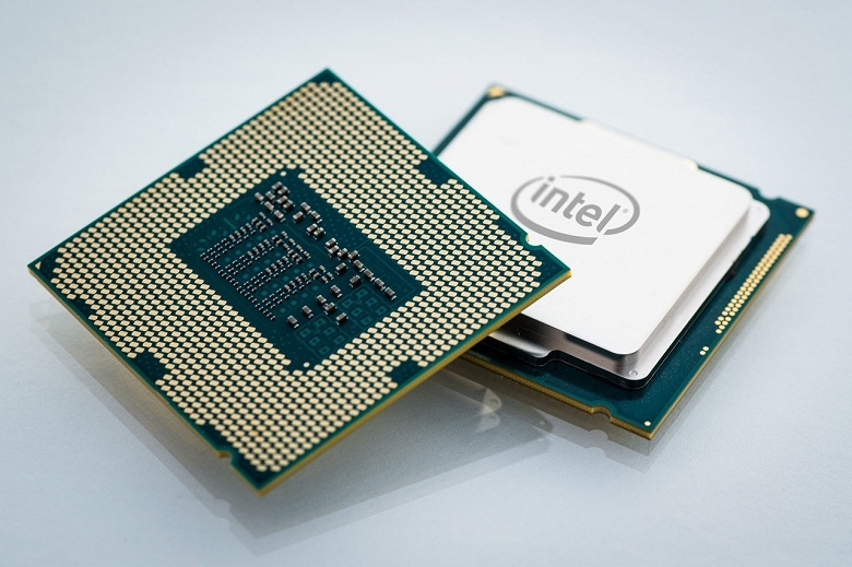 Появились данные о наборах системной логики Intel Z390 и X399 - 1