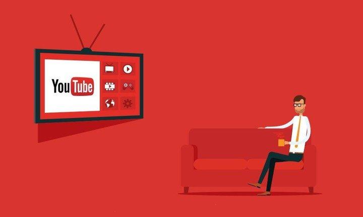 В четвертом квартале из YouTube удалили 8,3 млн видеороликов
