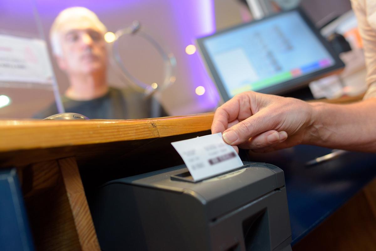 Что спрятано внутри онлайн-касс: разработка фискального регистратора - 1