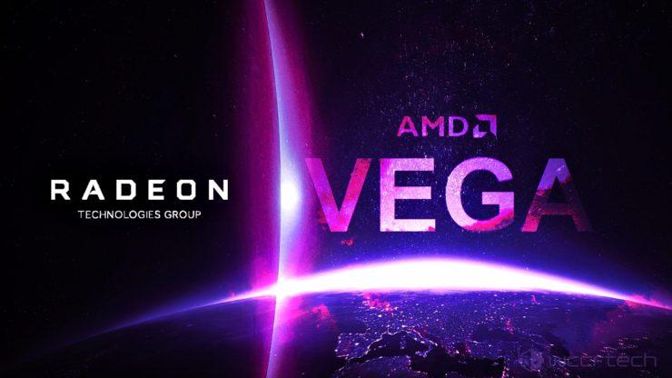 Глава AMD рассказала, что семинанометровый GPU Vega уже проходит тесты в лабораториях компании - 1