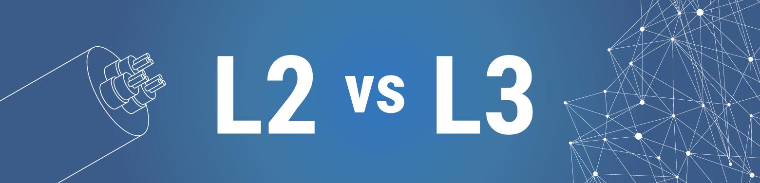 Каналы связи L2 и L3 VPN — Отличия физических и виртуальных каналов разного уровня - 1