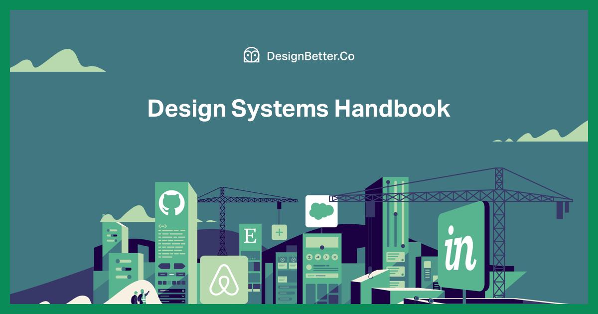 Книги о дизайн-системах - 6