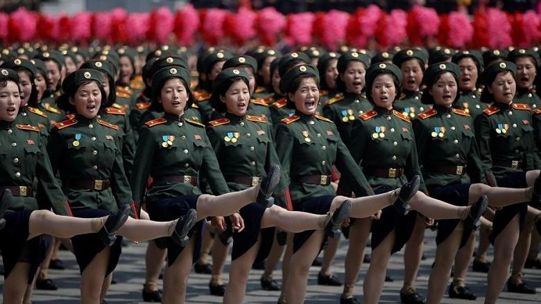 Несмотря на запрет, жители Северной Кореи предпочитают смартфоны Samsung Galaxy