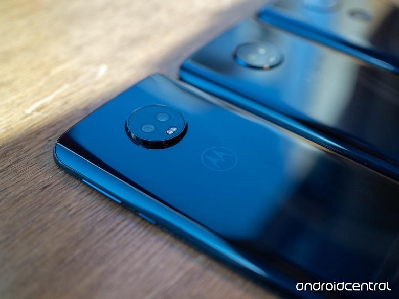 Motorola делает большие ставки на смартфоны Moto G6 - 1