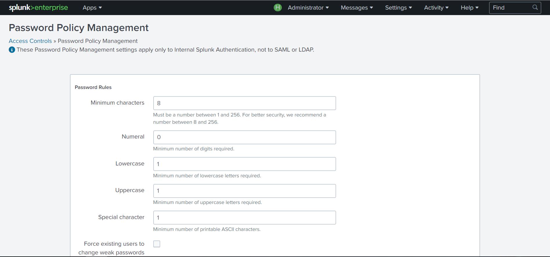 Splunk 7.1. Что нового? Новый веб интерфейс, интеграция с Apache Kafka и многое другое… - 5