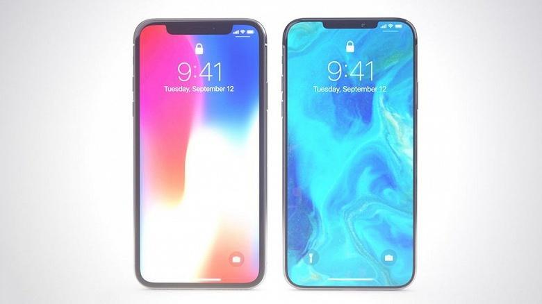 ЖК-экран самого доступного iPhone будет использовать технологию Cover Glass Sensor